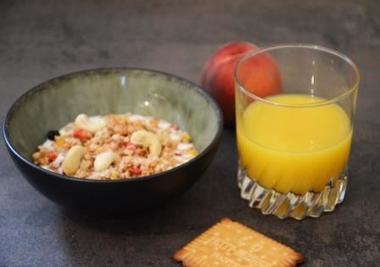 Le goûter : un repas indispensable quand on est sportif ?   tritraining   Scoop.it