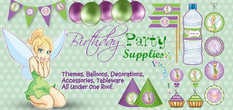 Birthday Party   Best printing and online printing service   Scoop.it