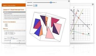 Wolfram Education Portal: Download Wolfram CDF Player | Aprendiendo a Distancia | Scoop.it