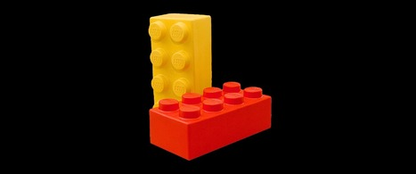 Lego Block Marketing - Curagami | Collaborative Revolution | Scoop.it