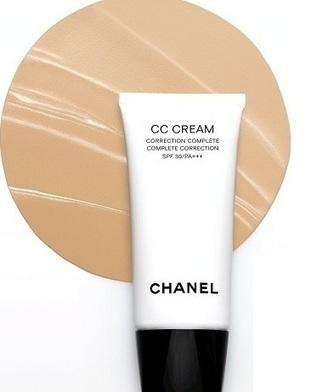 Après la BB crème,la CC crème débarque (Chanel...)! | Maquillage | Scoop.it