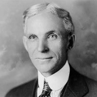 Don't find fault, find a remedy. ~~~ Henry Ford | Improving - migliorando | Scoop.it