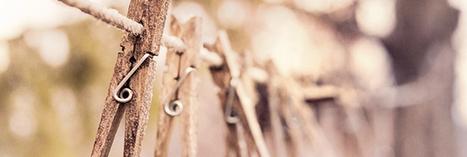 Laver ses vêtements grâce au soleil : utopique ou vraiment réalisable ? | Planète Actu | Scoop.it