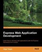 Express Web Application Development - Free eBook Share | Iphonedev | Scoop.it