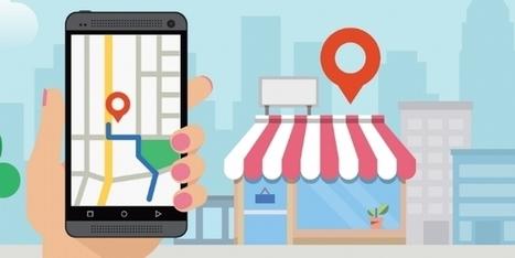 Mobile-to-store : comment générer du trafic... et des ventes | Expérience Client & Parcours Client | Scoop.it