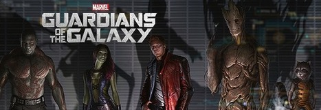 Djimon Hounsou Talks GUARDIANS OF THE GALAXY; 'It Has No Place In This World' | Futurepast | Scoop.it