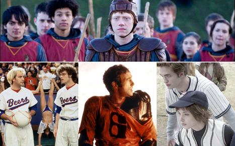 Hablando de Quidditch: los deportes creados por el cine, la ... - El Comercio | Recursos para Literatura | Scoop.it