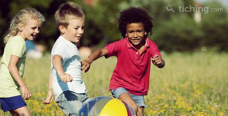 7 beneficios del juego en los más pequeños | El Blog de Educación y TIC | Educación inicial | Scoop.it