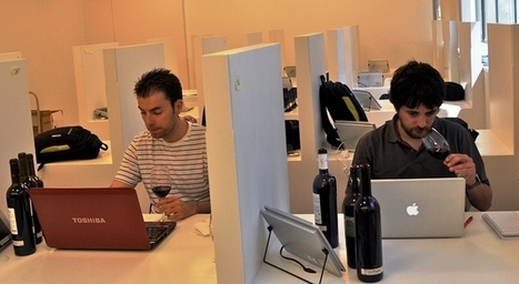 """Carlos González: """"Montsant está enseñando al mundo que tiene ... - Vinetur   Vino   Scoop.it"""
