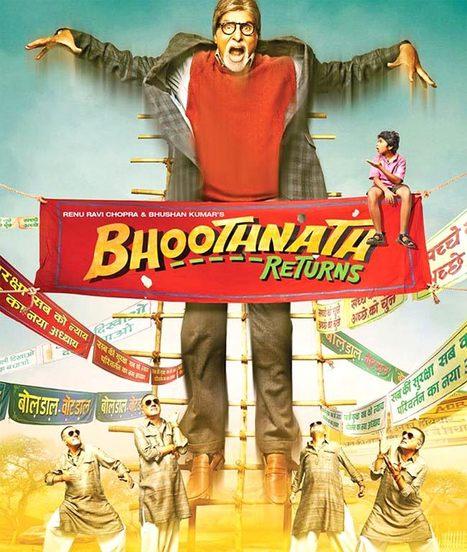 Watch BhoothNath Returns Movie   Watch BhoothNath Returns Movie   Scoop.it