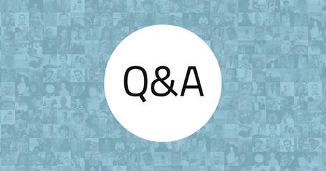 Your Questions, Our Answers #02 | TideKit — Multiplatform App Development | Scoop.it
