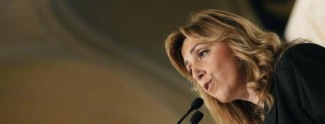Susana Díaz culpa a Zapatero del órdago separatista de Cataluña - Libertad Digital | Economía Austríaca | Scoop.it