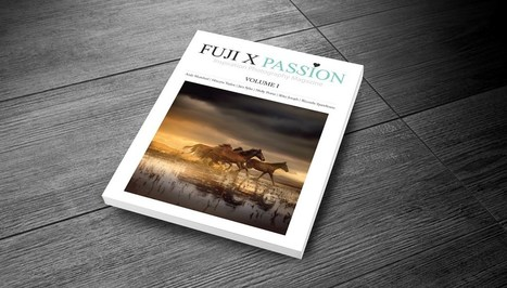 The definitive inspirational magazine for mirrorless shooters | Digital Photography - Fuji X-E1 (X-E2 and okay now I'm up to the X-T1!) | Scoop.it