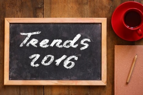 4 Recruiting Trends to Watch in 2016 | Talent - Acquisition and Mobility - My News Collage | Scoop.it