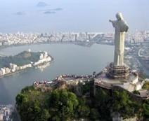 RIO JMJ 2013 – Plus de 300 artistes prévus à l'affiche des ... | JMJ Rio 2013 | Scoop.it