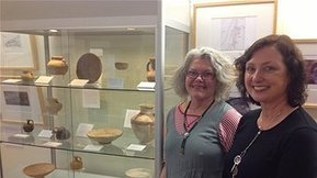 Relics of the ancient world in Armidale - ABC Local | Ancient Origins of Science | Scoop.it