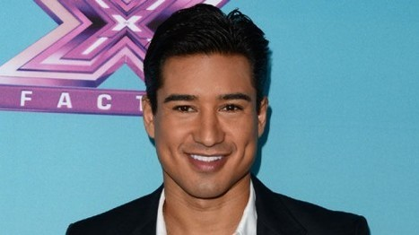 Mario Lopez Will Co-Host ALMA Awards - Sexy Balla | Daily News About Sexy Balla | Scoop.it