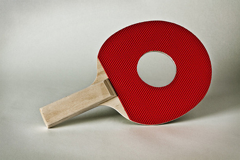 Everyday Objects Made Unusable by Giuseppe Colarusso | Cognitive Cues | Scoop.it