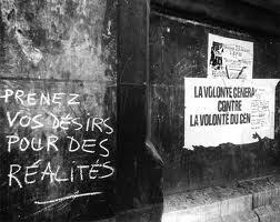 Mai 68: vidéos et chansons | Enseignement du FLE, langue française et cultures francophones | Scoop.it