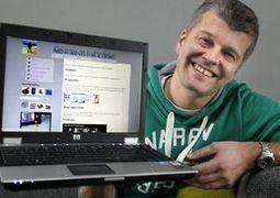 Sociale media kunnen ook in de klas - Apeldoorn - Regio - Stentor | Twitter in de klas | Scoop.it