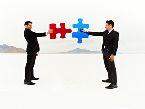 Encuentra al mejor co-fundador | SoyEntrepreneur | gesvin | Scoop.it