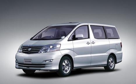 Harga Mobil Toyota | Pusat Informasi Online Terkini | Scoop.it