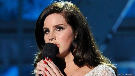 Lana Del Rey working on third album - RTE.ie | Lana Del Rey - Lizzy Grant | Scoop.it