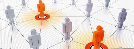 Maximiser sa presence sur les reseaux sociaux professionnels - Café Référencement   digital   Scoop.it