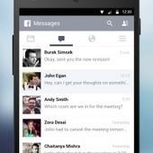 Voici à quoi ressemble Facebook at Work | Web information Specialist | Scoop.it