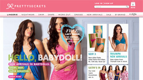 PrettySecrets Coupons September 2014 - Discount Coupon Codes, Promo Codes, Offers, Vouchers & Deals | General Merchandise & Coupons | Scoop.it