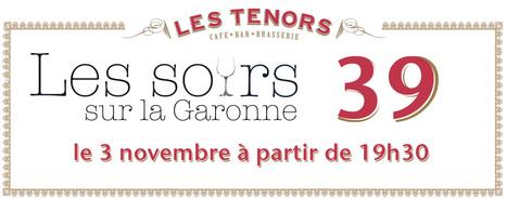 [SSG#39] Les Ténors – 03/11/11   Toulouse networks   Scoop.it