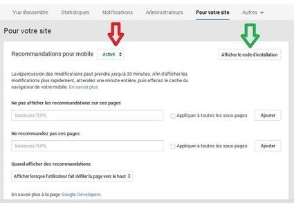 Les contenus recommandés débarquent sur Google+ pour les Pages Pros | Arobasenet | Going social | Scoop.it