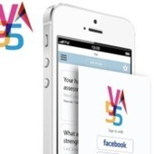 Y55 Happiness Trainer :: Your must-have mobile app. | Integrated World and The Human Beings On The Block | Scoop.it