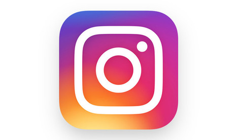 "Instagram scraps retro logo for more ""modern"" design 