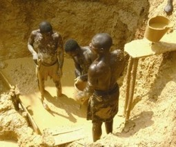 Over 300 illegal miners died in Ghana in the last two years | Sustain Our Earth | Scoop.it