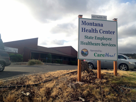 Montana's State-Run Free Clinic Sees Early Success : NPR | Writer, Book Reviewer, Researcher, Sunday School Teacher | Scoop.it