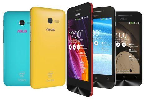 Spesifikasi Asus Zenfone Smartphone Android terbaik | warung info | Scoop.it
