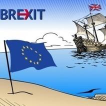 L'impact du #brexit sur les #fintech | #Security #InfoSec #CyberSecurity #Sécurité #CyberSécurité #CyberDefence & #DevOps #DevSecOps | Scoop.it