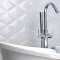 [astuce] Comment  carreler autour d'un lavabo ?   La Revue de Technitoit   Scoop.it