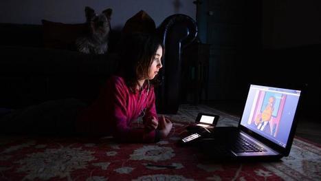 Chez les jeunes Américains, la télévision «classique» n'a plus la cote | Le Figaro | CLEMI. Infodoc.Presse  : veille sur l'actualité des médias. Centre de documentation du CLEMI | Scoop.it