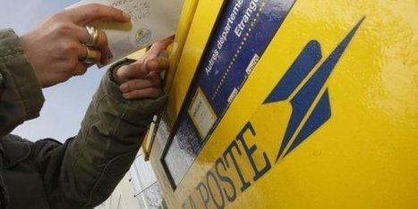 Pourquoi La Poste fonce tous azimuts dans l'Internet des objets | Les Postes et la technologie | Scoop.it