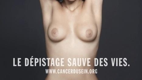 Cancer du sein : octobre sous le signe du dépistage : Allodocteurs.fr   Sexo   Scoop.it