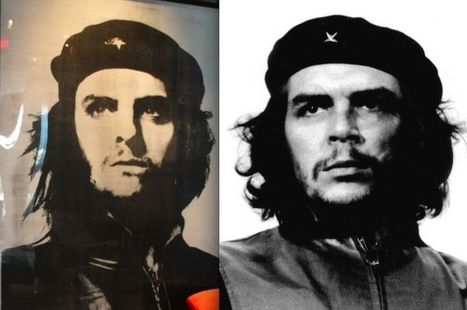 W South Beach hotel offends Cuban-Americans with giant Che Guevara-like photo | The Billy Pulpit | Scoop.it