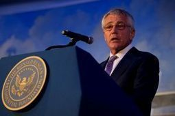 Hagel Announces New Technology Initiative to Stay Ahead of China, Russia - DoD Buzz | OTT Technology | Scoop.it