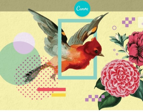 Creative Layout Ideas From 50 Beautiful Print and Digital Photo Collages – Design School | Public Relations & Social Media Insight | Scoop.it