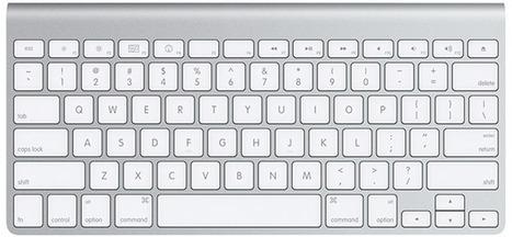 Les raccourcis claviers Mac OSX : tout est là - TechRevolutions | Interrêt | Scoop.it