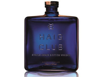 Diageo new Haig Club Scotch Whisky with David Beckham and ... | Wine and alcohol | Scoop.it