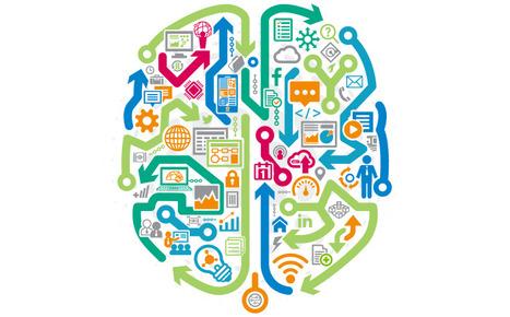 El futuro del aprendizaje en la era de los datos | Maestr@s y redes de aprendizajes | Scoop.it
