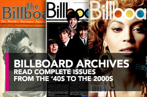 Happy 118th Birthday, Billboard! | Small Business Development | Scoop.it