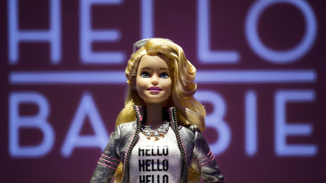 "Eavesdropping Barbie is ""downright creepy,"" privacy advocates say 